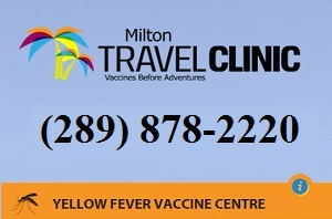 Milton Travel Clinic